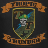 Tropic Thunder Shirts