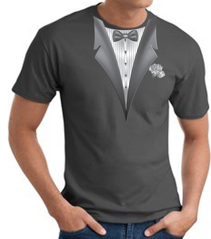 Tuxedo Dress Shirts. Tuxedo Shirts in many styles and colors. Slim Fit tuxedo shirts for wedding and Proms as well as full fitting uniform tuxedo shirts for waiters and catering halls. Volume discounts for large parties. Men's boys and girls tuxedo shirts for school recitals and concerts.