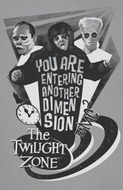 Twilight Zone Another Dimension Shirts