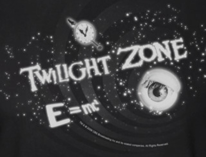 twilight zone emc2 shirts twilight zone tshirts