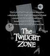 Twilight Zone T-shirts