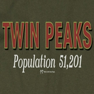 Twin Peaks Population Shirts