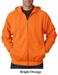 Ultra Club Full Zip Jacket Rugged Thermal Lined Outerwear