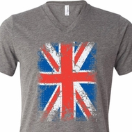 Union Jack Mens UK Flag Shirts