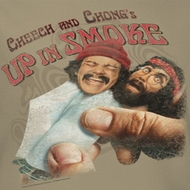 Up In Smoke Rolled Up Shirts