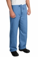 Upscale Medical Uniform Reversible Nursing Scrub Pant