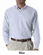 Van Heusen Long Sleeve Dress Shirt Classic Oxford
