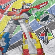 Voltron Mighty Robot Sublimation Shirts