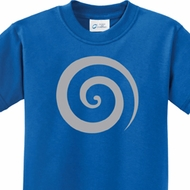 Vortex Kids Yoga Shirts
