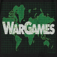 WarGames Game Board Shirts
