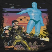 Watchmen At War Shirts