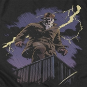 Watchmen Lightning Flash Shirts