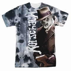 Watchmen Shirt Journal Sublimation Shirt