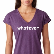Whatever Shirts