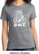 White Penguin Power Bike Ladies Shirt
