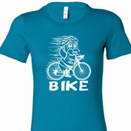 White Penguin Power Bike Ladies Shirts