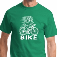 White Penguin Power Bike Mens Shirts