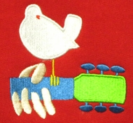 Woodstock T-shirts