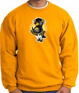 Workout Clothing - Penguin Power Sweatshirts