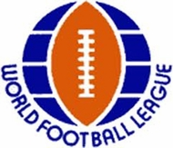 World Football League T-Shirts