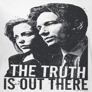 X-Files Truth Shirts