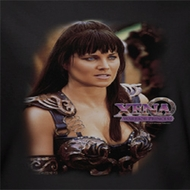 Xena: Warrior Princess Shirts
