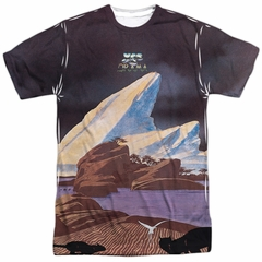 Yes Shirt Drama Sublimation Shirt