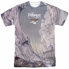 Yes Shirt Relayer Sublimation Shirt