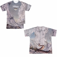 Yes Shirt Relayer Sublimation Shirt Front/Back Print