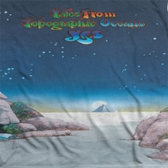 Yes Topographic Oceans Shirts