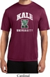 Yoga Kale University Darks Mens Moisture Wicking Shirt
