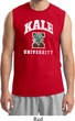 Yoga Kale University Darks Mens Muscle Shirt