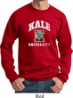 Yoga Kale University Darks Sweatshirt