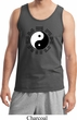 Yoga Ying Yang Trigrams Tank Top