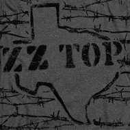 ZZ Top Texas Branded Shirts