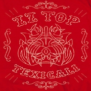 ZZ Top Texicali Demon Shirts