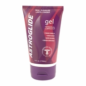 Have the Smoothest Sex Ever with Astroglide Personal Lubricant
