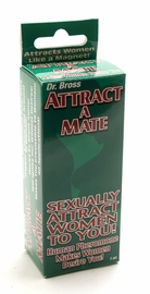 Attract-A-Mate Pheromone Spray - If It Works For Animals, It Can Work For You!