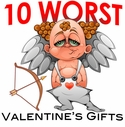 The Worst Valentine's Day Gifts of 2013