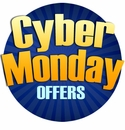 The World's Strangest Cyber Monday Sale at ShopInPrivate.com