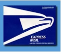 Express Mail Policy and Information