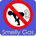 I Have Bad, Smelly Gas. How do I get rid of it?