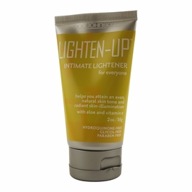 Lighten Up Intimate Lightening Cream - Very Gentle and Usable Anywhere