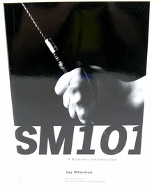 SM101 - A Book That Will Teach You The Ropes (Get It? Ha!)