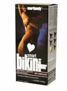 Smart Bikini Color - The Most Vibrant Pubic Hair Dye