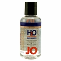 Warming Anal Lube - For Comfort & Relaxation