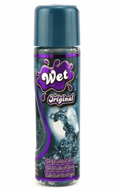 Wet Original Lube - A Great Choice