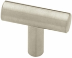 40mm Stainless Steel Bar Knob - (P01025)
