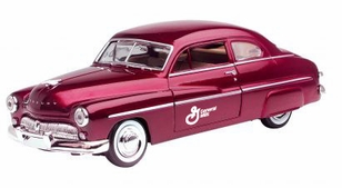 A Blast from The Past Die Cast Collection - 1940's & 50's Vehicles, Gumball Machines, Fun Diner Radios