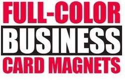 Business Card Magnets - Your BEST Value!